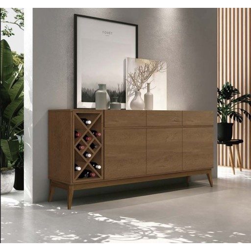 BUFFET PASSION NATURALE - EDN
